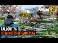 Fallout 76 30 Minutes Of Gameplay mp3