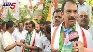 LB Nagar Mahakutami Candidate Sudheer Reddy Election Campaign