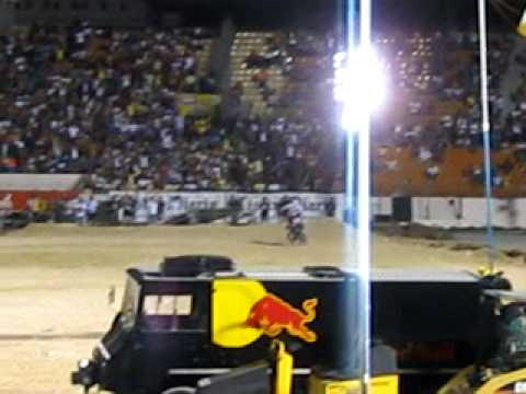 Freestyle Motocroos Rep. Dominicana 2009 Taka Higashino Video