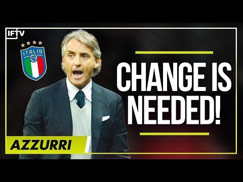 ITALY CANT WIN A GAME  Azzurri Rant