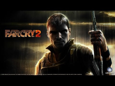 Descargar e Instalar Far Cry 2 Full en Español PC - HD