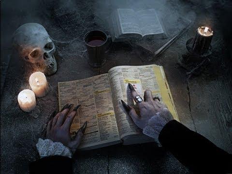 Дмитрий Ворон - Полное разоблачение Чернокнижия