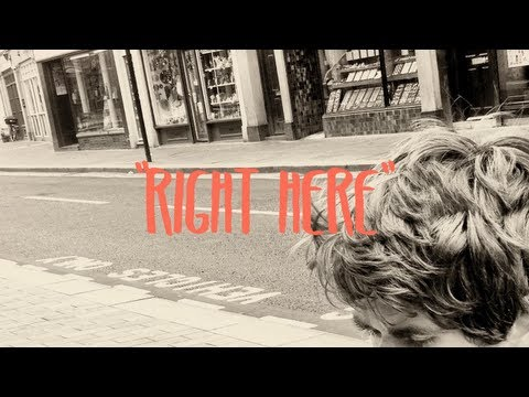 Chad Sugg - Right Here