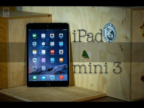 Обзор Apple iPad Mini 3 - Keddr.com