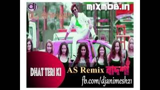 Dhat Teri Ki   Badsha The Don AS Remix DJ AniMesh