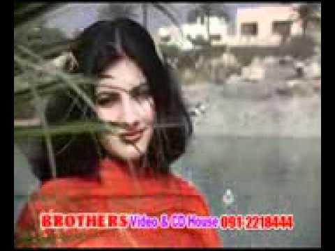 Nazia Iqbal Best Song Upload By Arif Khan Yousaf Zai video