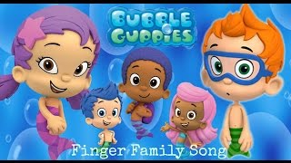 Bubble Guppies Finger Family Collection Bubble Guppies Finger Family Songs Kids Nursery Rhymes