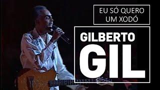Eu só quero um xodó - Gilberto Gil