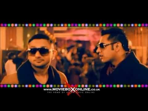 Angreji Beat - Yo Yo Honey Singh Ft. Gippy Grewal Ft Hami video