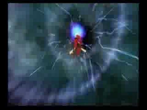 テイルズオブシンフォニア ラタトスクの騎士 ロイド一人でラスボス「リヒター」を撃破(難易度ハード)