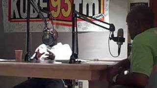 Wyclef Jean On Kube 93 S Sound Session Part 4 Of 5