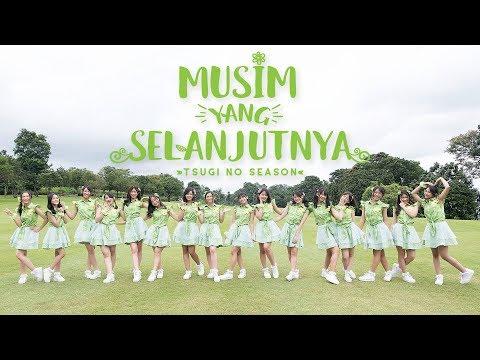 Download MV Musim yang Selanjutnya Tsugi no Season - JKT48 Mp4 baru
