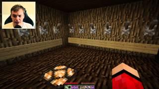 HUSET TIL HEKSA ER SKUMMELT! | Mystery Of The Time Keeper | Norsk Minecraft