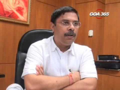 Union Government Assures Financial  help of Rs 300 Crore to Goa for Tourism Related Projects