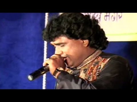 Majhya Bhimrayawani | Anand Shinde Milind Shinde Musical Nite - Kaay Raav Tumhi - Vol.1 video