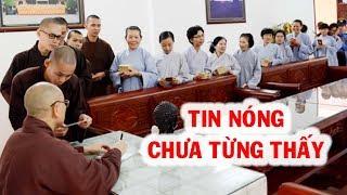PHÁT HIỆN ngày 31/12/2018 Thầy Chân Tính làm CHUYỆN NGƯỢC ĐỜI nhưng RẤT HỮU ÍCH tại chùa Hoằng Pháp.
