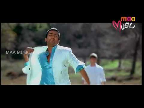Maa Music - Anjana Anjana - Ghatikudu Songs (watch Exclsuively On Maa Music!) video