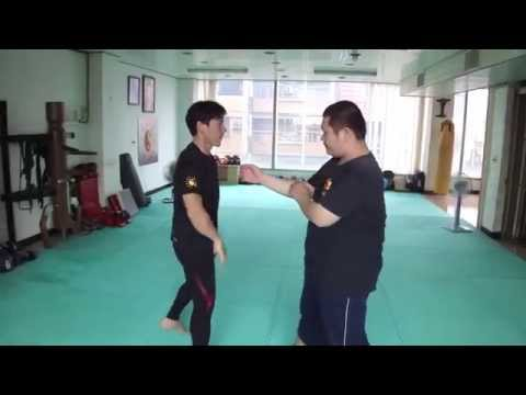 Jeet Kune Do & Jun Fan Gung Fu daily training 2 Image 1