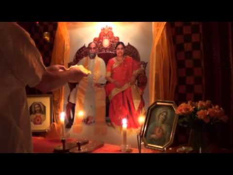 Wonderful Deeksha Moola Mantra By Godafrid video