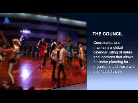 Brazilian Zouk Dance Council