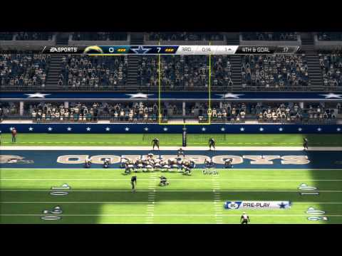 Let's Suck at Madden 25 - Pass-Only Offense with Kyle Orton