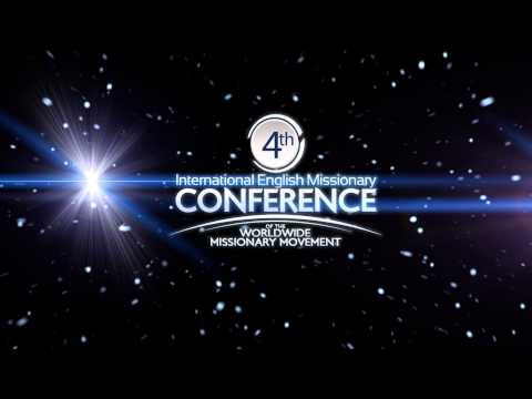 4th International English Missionary Conference 2014