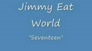 Watch Jimmy Eat World Seventeen video