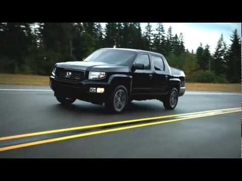 Промо Honda Ridgeline Sport