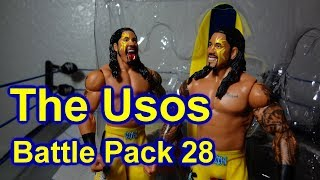 USO ARE ALIVE!!! [LKS Unboxed - Battle Pack 28]