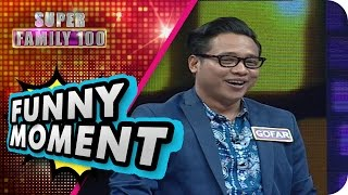 Gofar, Isengnya Stadium 4! - Super Family 100