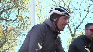 Gore Shakedry Jacket With Fabian Cancellara | Wiggle