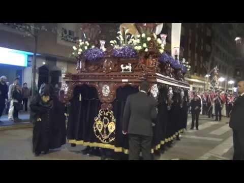 Holy Week - Good Friday - Ciudad Real, Spain 2015