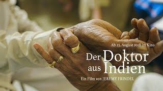 Der Doktor aus Indien TRAILER   Ab 23. August in den deutschen Kinos!