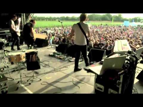 65daysofstatic - Retreat! Retreat! (Live @ Truck, 2012)