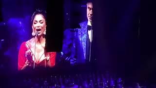 Nicole Scherzinger and Andrea Bocelli - The Prayer