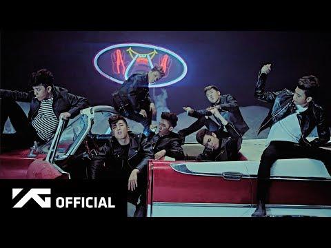 iKON - �앤�머(DUMB&DUMBER) M/V