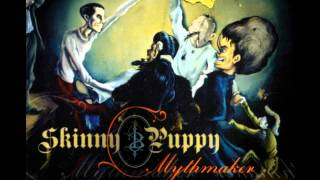 Watch Skinny Puppy Ambiantz video