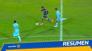 Resumen: Real Garcilaso vs. Deportivo Municipal (3-3)