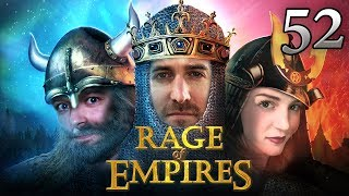 Rage Of Empires #52 mit Donnie, Marah & Marco | Age Of Empires 2