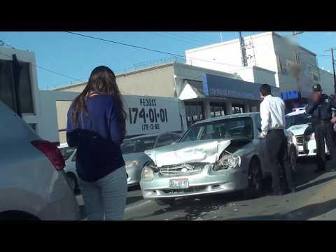Ensenada Baja California Mexico accidente