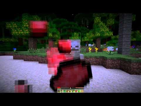 [Minecraft]Tropicraft ep8