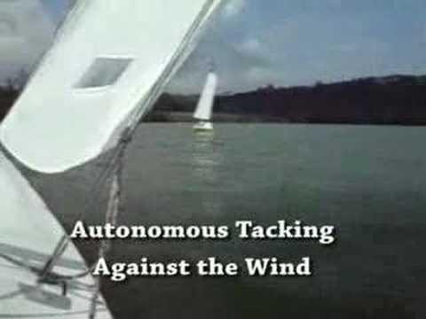 Transz-atlanti robothajó-verseny