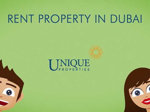 Rent property in Dubai
