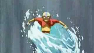 Avatar  - The Mighty Ride of Firelord