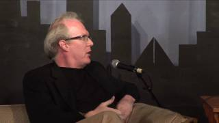 Tracy Letts on The Interview Show (Part Two)