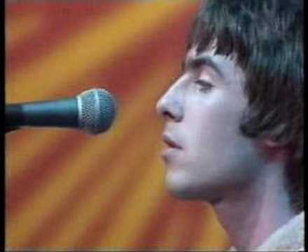 Oasis - It's Good To Be Free  Live White Room