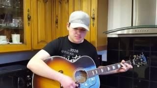 Jake Tillyard - I'm Not The Devil (Cody Jinks)