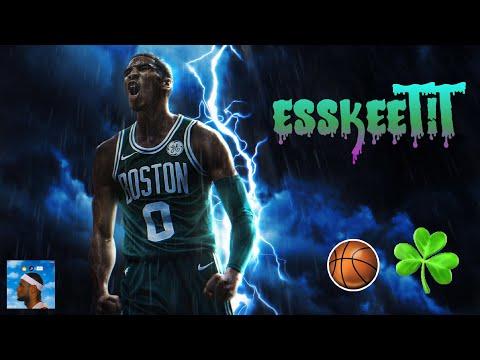 """Jayson Tatum - """"Esskeetit"""" (Lil Pump) Rookie Mix"""