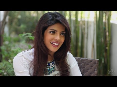 Priyanka Chopra flies into the American limelight with