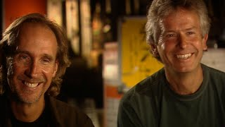 Tony Banks & Mike Rutherford Interview from